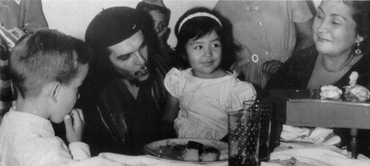 En La Higuera Un 9 De Octubre Asesinaron Al Che